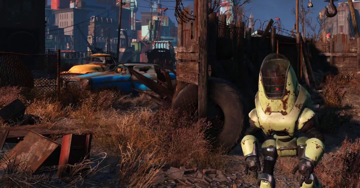 how to put cheat codes in fallout 4 pc