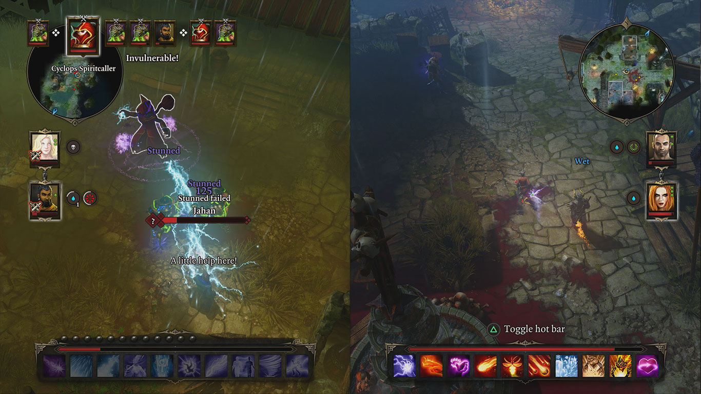 How To Use Backpack Divinity 2 Ps4 - CEAGESP