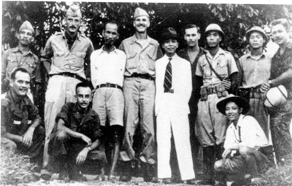 relationship ho chi minh and stalin