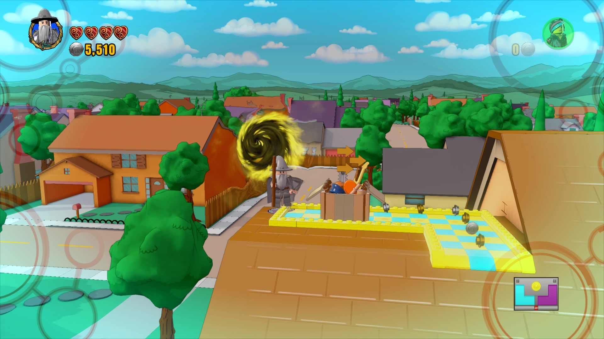 lego dimensions story mode walkthrough walkthroughs the escapist