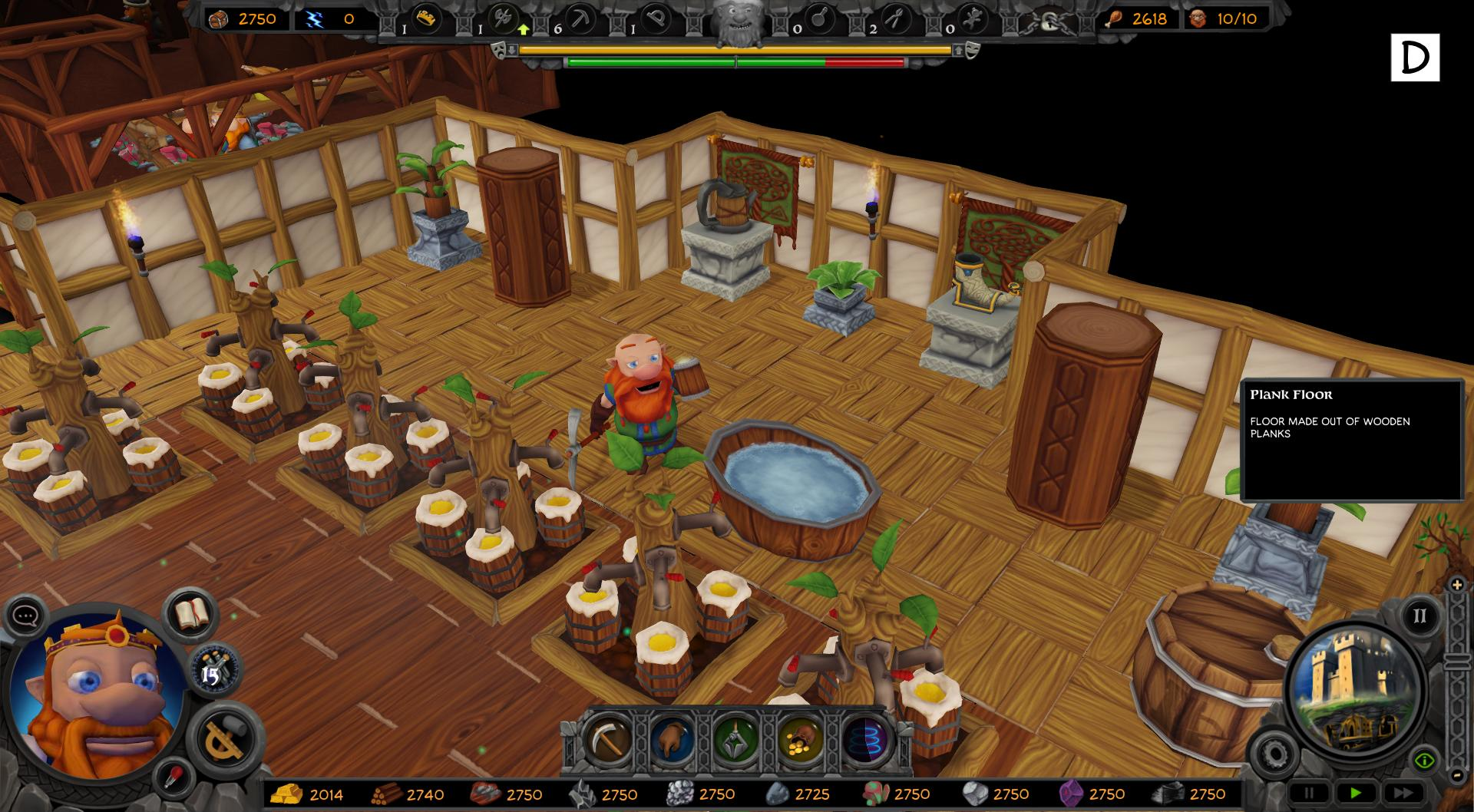 Photo: 1 | A Game of Dwarves Review | Reviews | The Escapist
