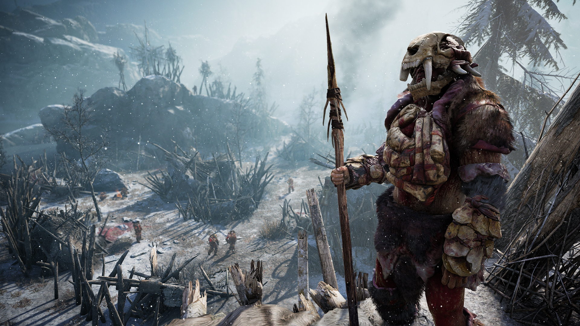 how to switch guns in far cry 4 xbox one