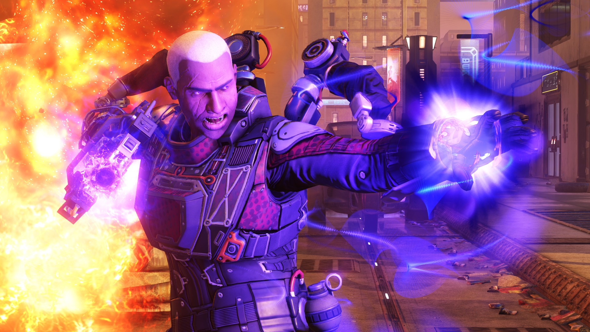 Xcom  War Of The Chosen New Rooms