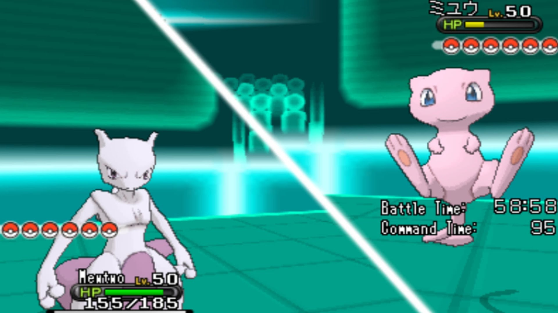 pokemon x how to get twintails