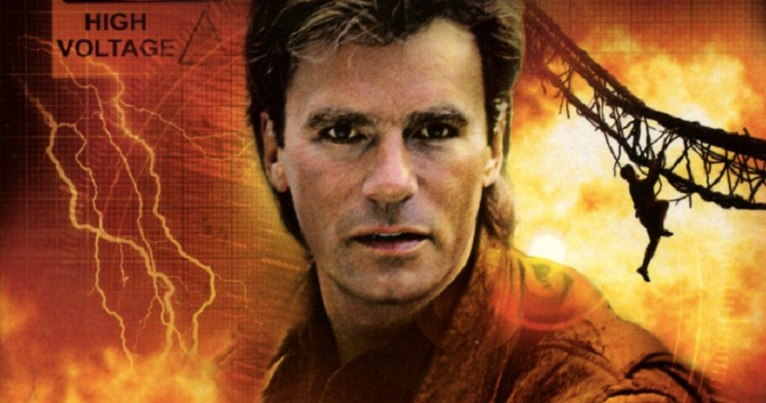 Macgyver Is Coming Back As A Show And Movie The Escapist