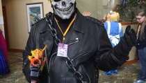 Ghost Rider by Arathelion Cosplay