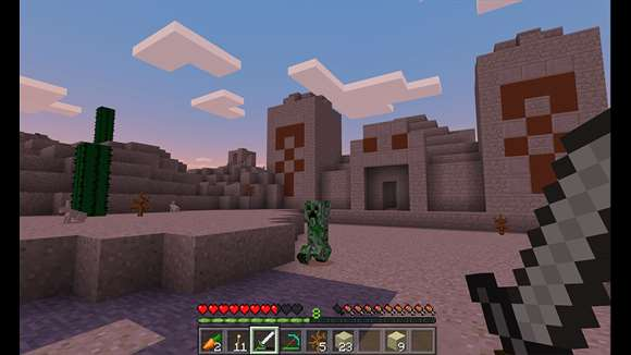 Minecraft Will Soon Take Part In An Artificial ...