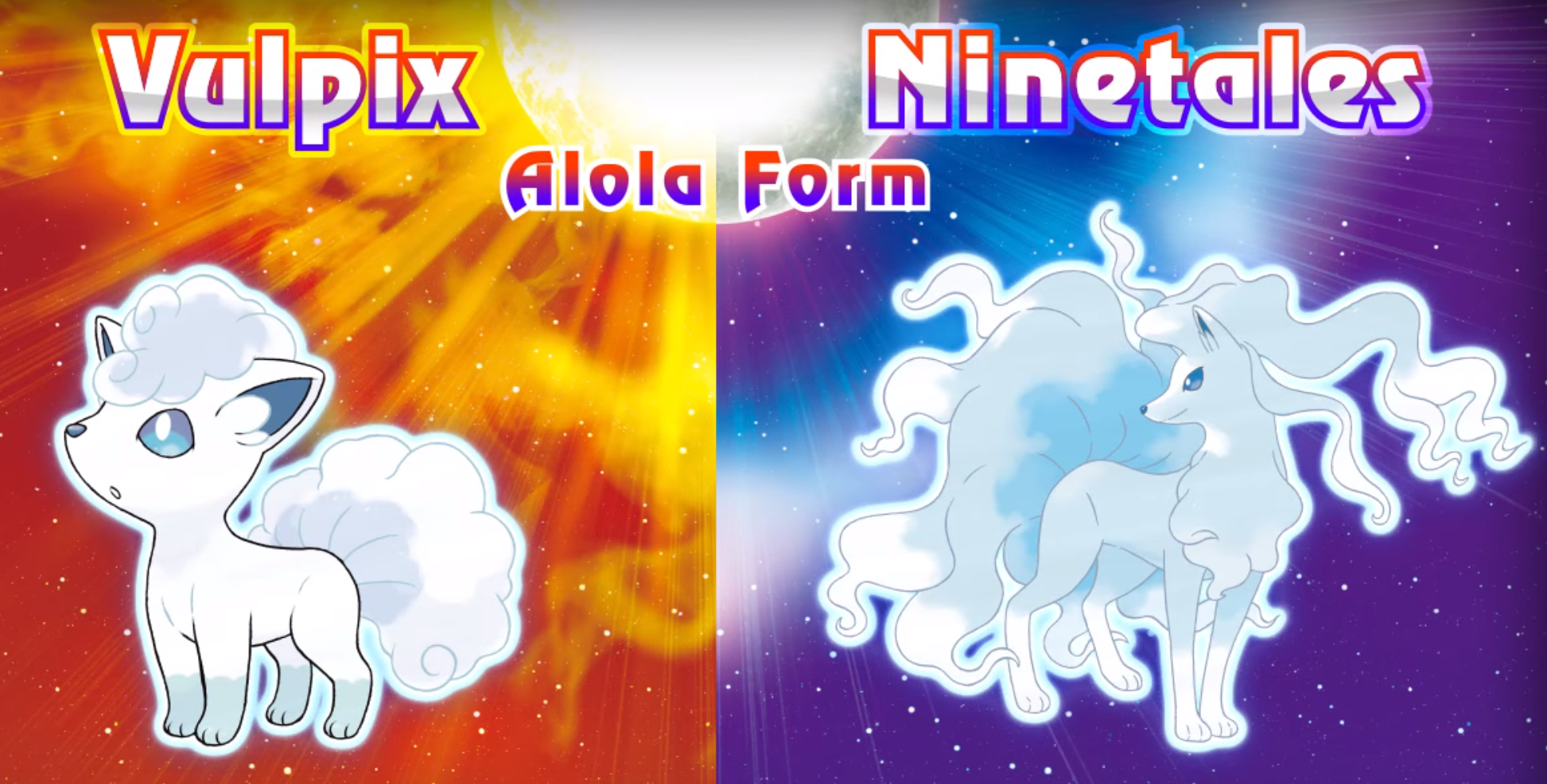 Pokemon Sun and Moon Features a New Take on Classic Pokemon | The ...