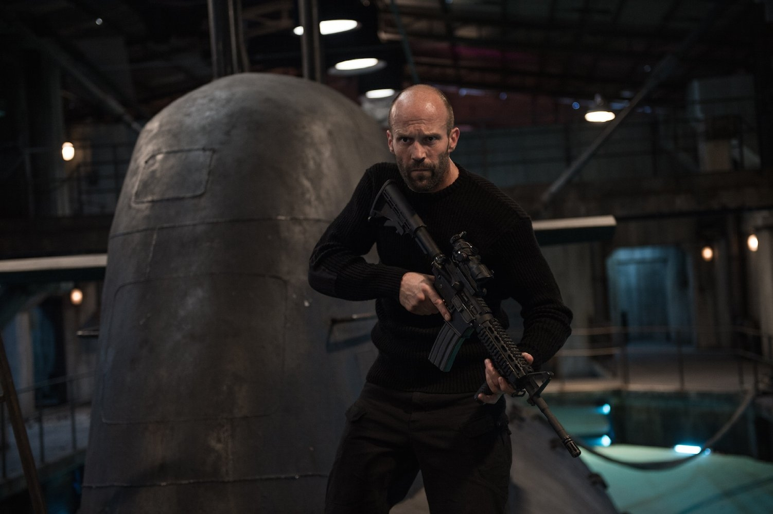 mechanic resurrection review tamil - photo #31