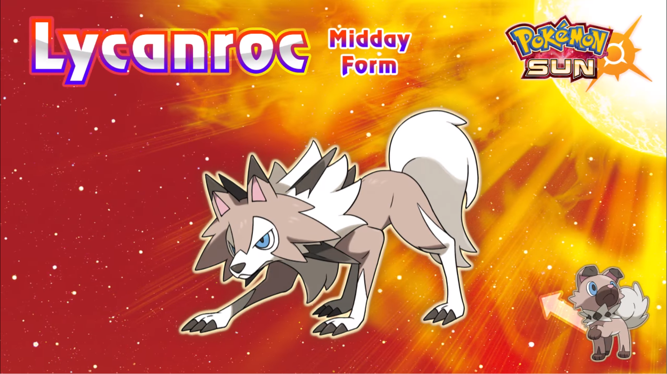 new pokemon sun and moon monsters revealed