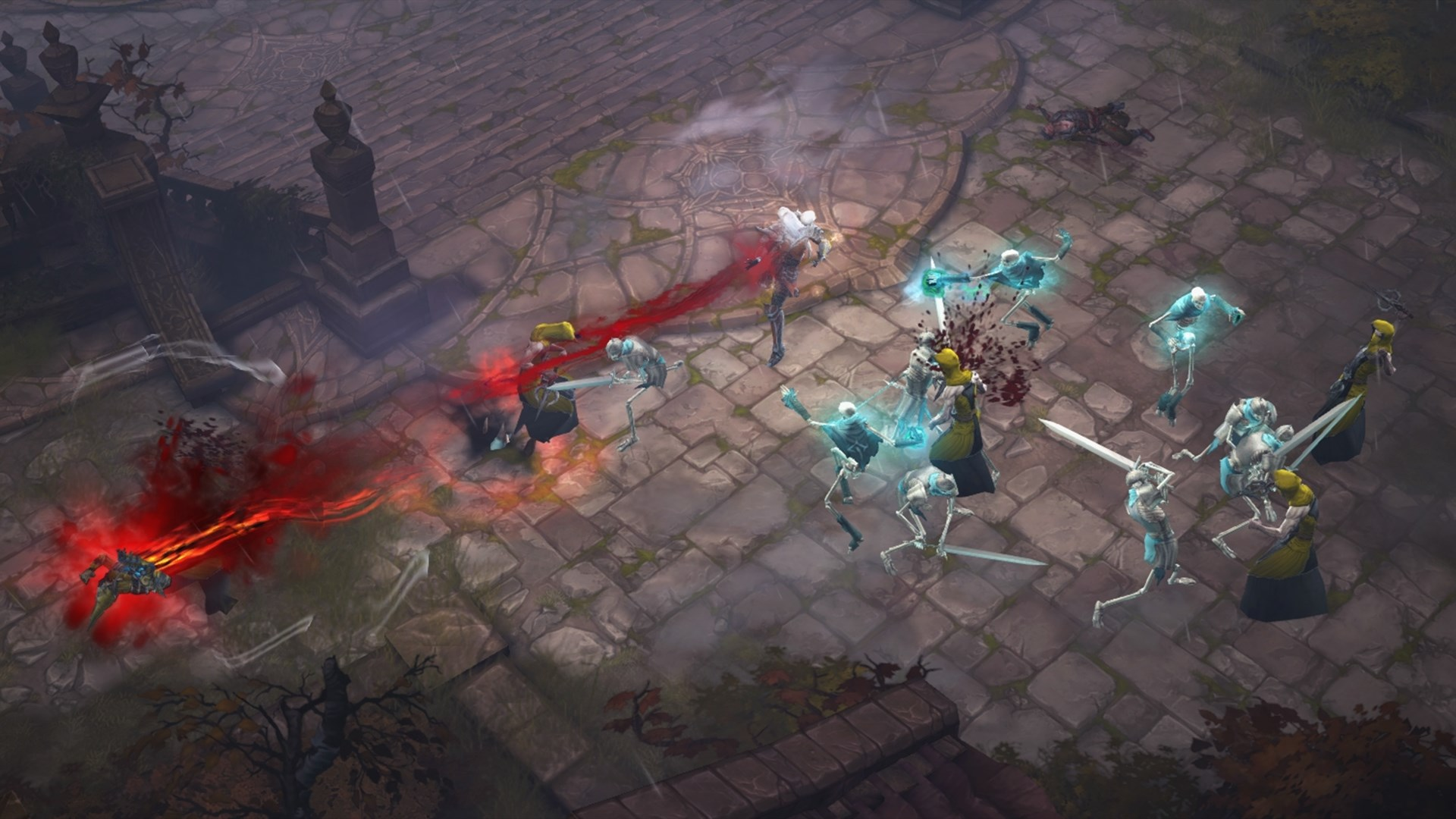 Diablo 3 expansion pack unveiled: Rise of the Necromancer