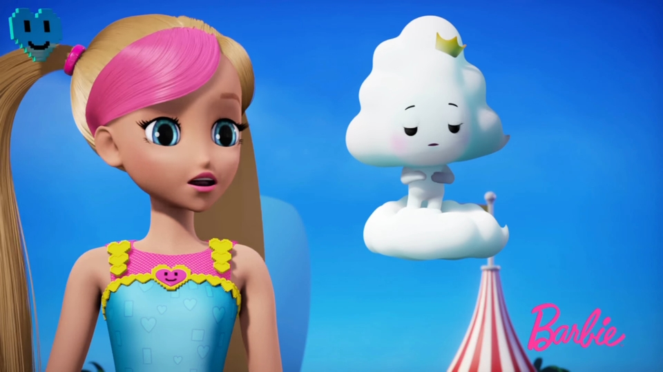 Yes i actually reviewed the barbie video game movie cinemarter i was skeptical going into barbie video game hero but after watching it my skepticism was pushed aside it mixes various animation styles voltagebd Image collections