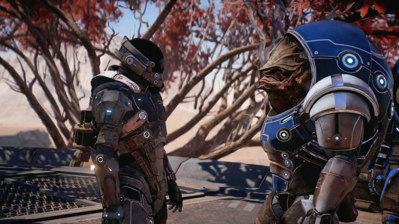 from Camilo matchmaking trophy mass effect