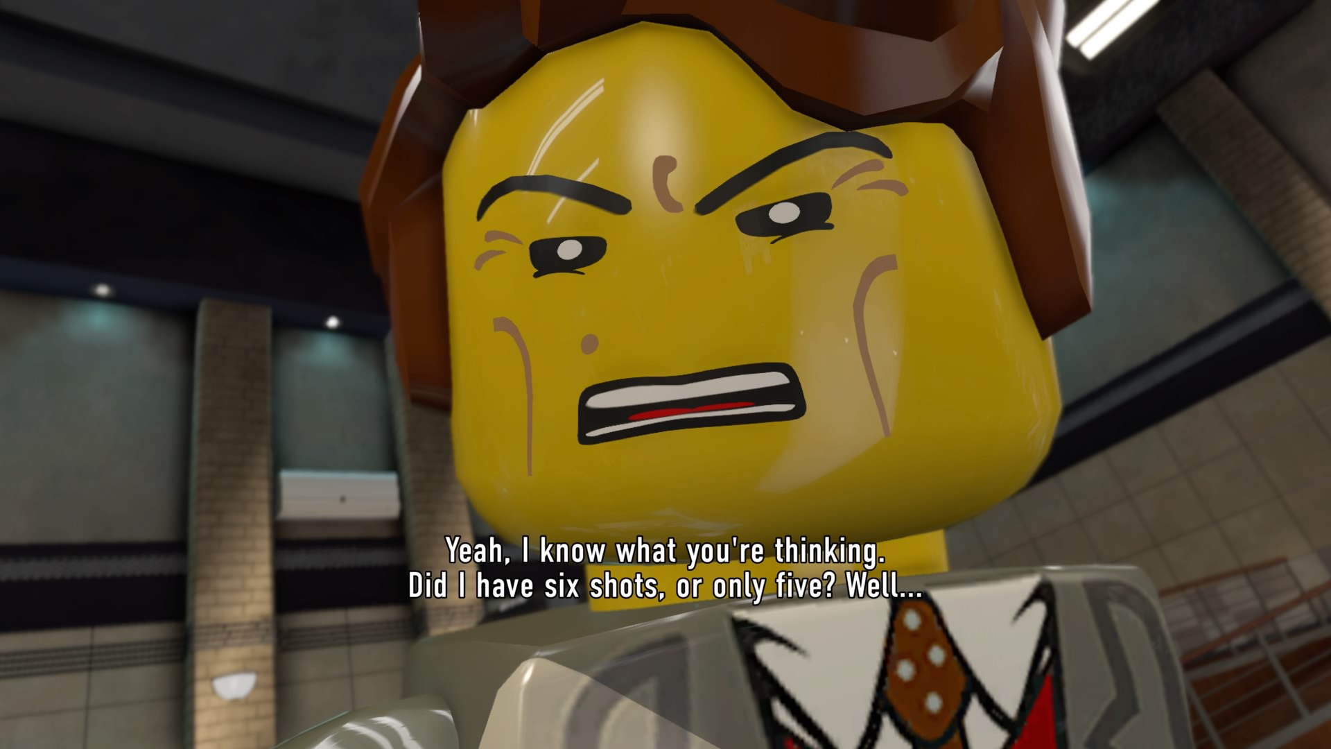 Welcome To Lego City Undercover! If You're New To Lego Games, There's  Plenty To Learn And Experience As We Explore The Vast Open World Of Lego  City