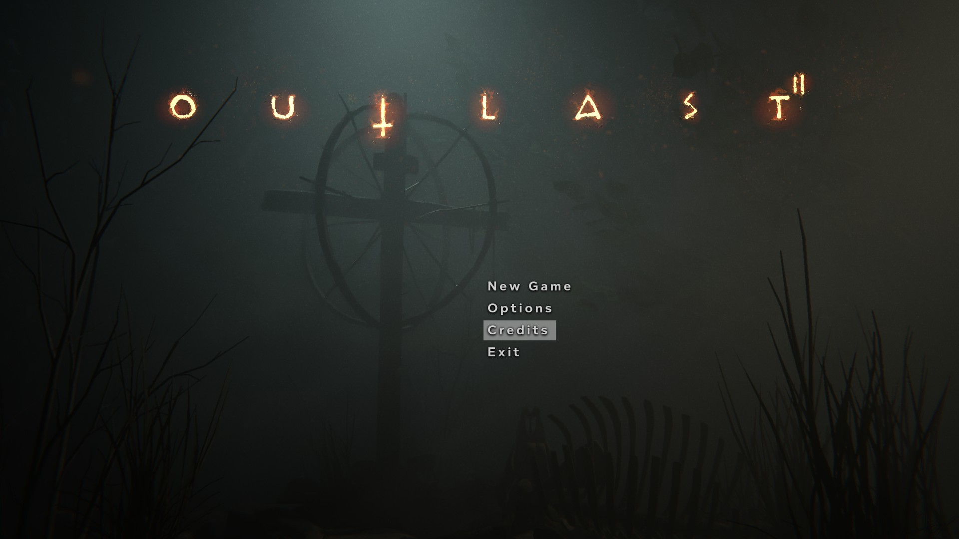 Outlast 2 Impressions, Not for the Faint of Heart