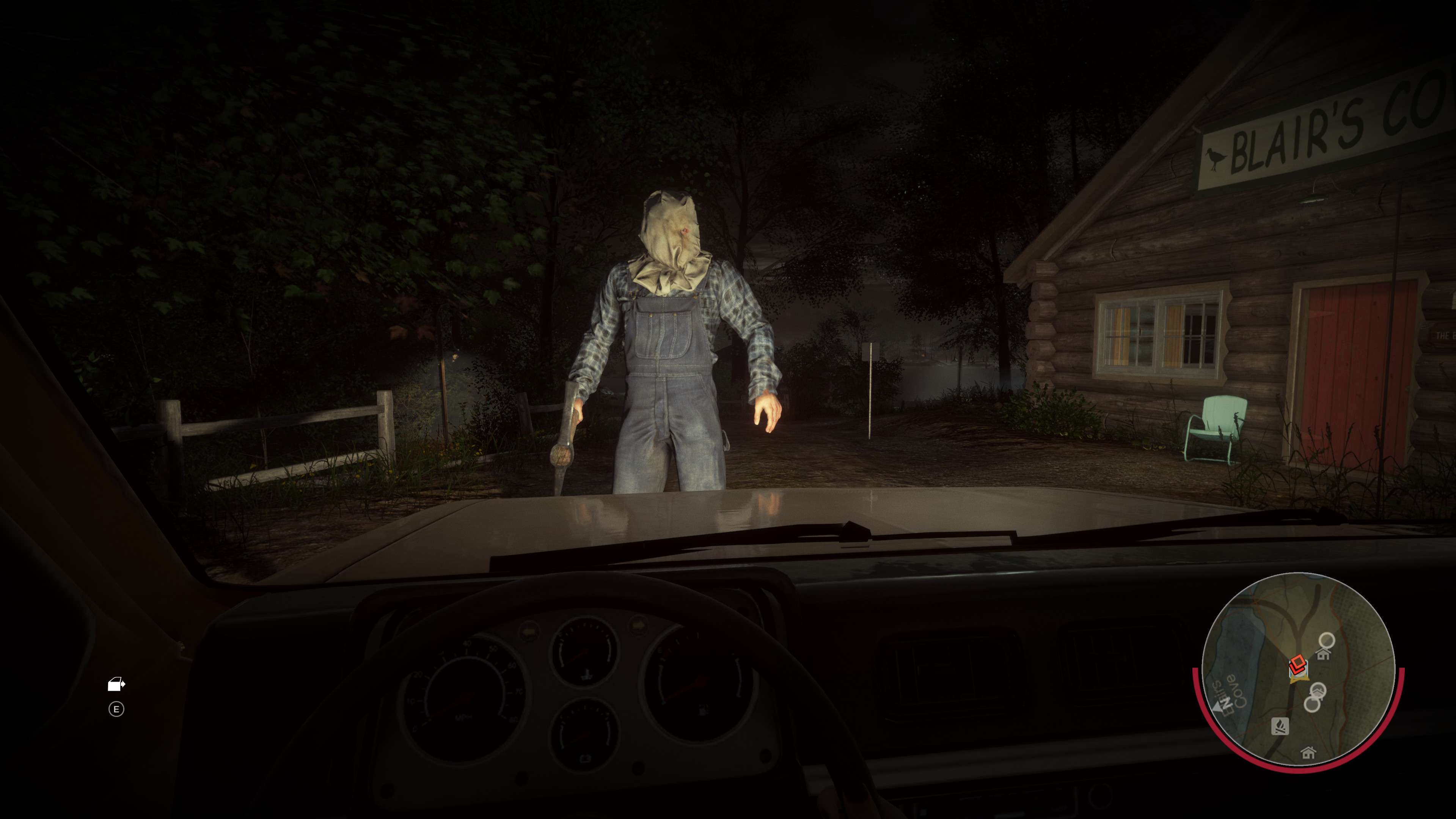 friday the 13th the game how to kill jason voorhees