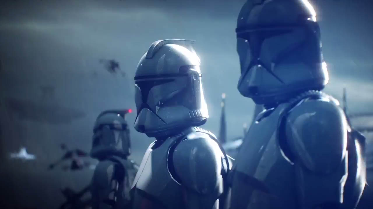 star wars battlefront 2 play first trail how to download