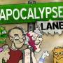 The Escapist Classic Videos: Apocalypse Lane Ep. 12
