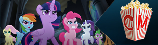 My Little Pony - The Movie - Bring it, Bronies