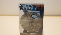 Star Wars Death Star bottle Opener - That's no moon!