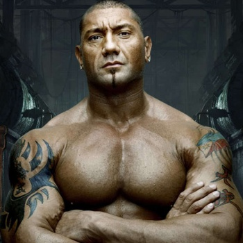 Wrestler Dave Bautista Joins Guardians Of The Galaxy Cast