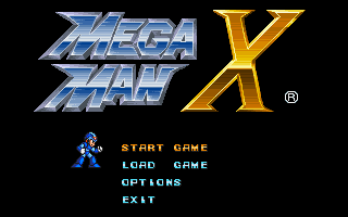 megaman x collection pc