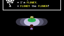 undertale screenshot 1