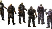 Renegade Guards concept