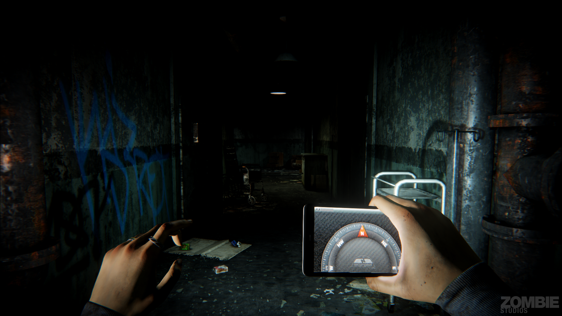 Preview Daylight Brings Horror Until Your Batteries Run