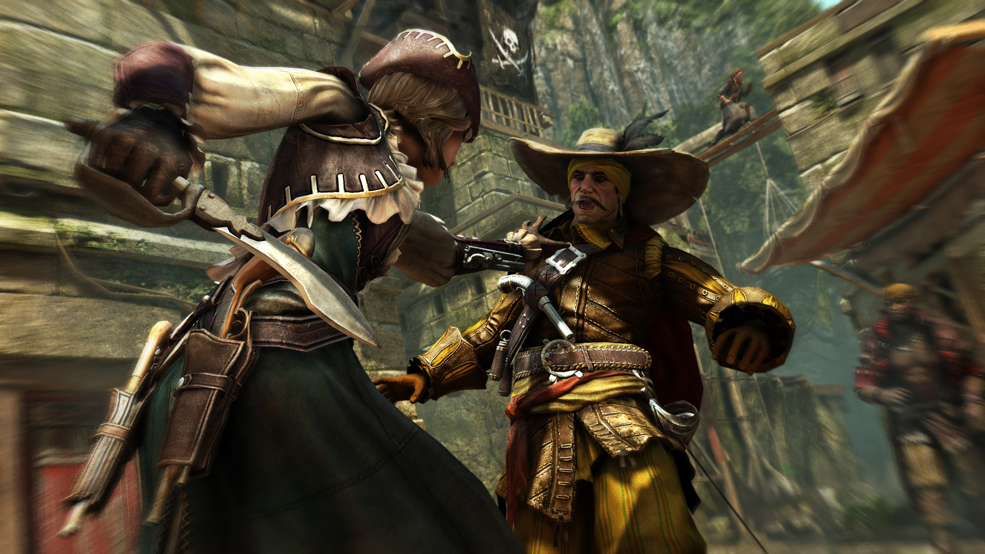 Ubisoft Working on Assassin's Creed TV Series | The Escapist