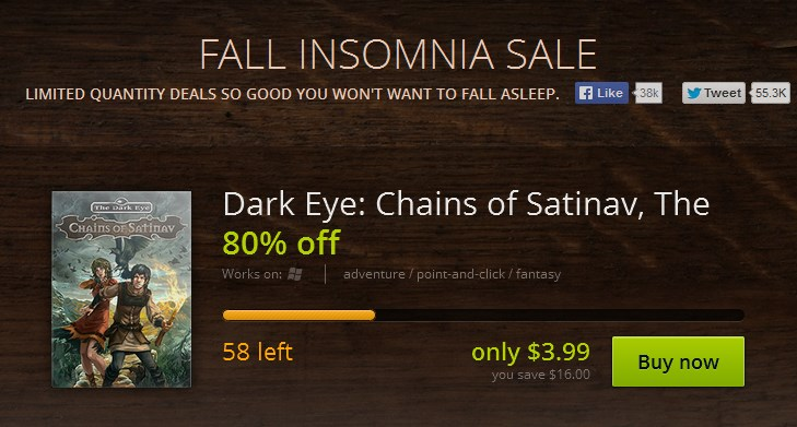 Insomnia coupon code