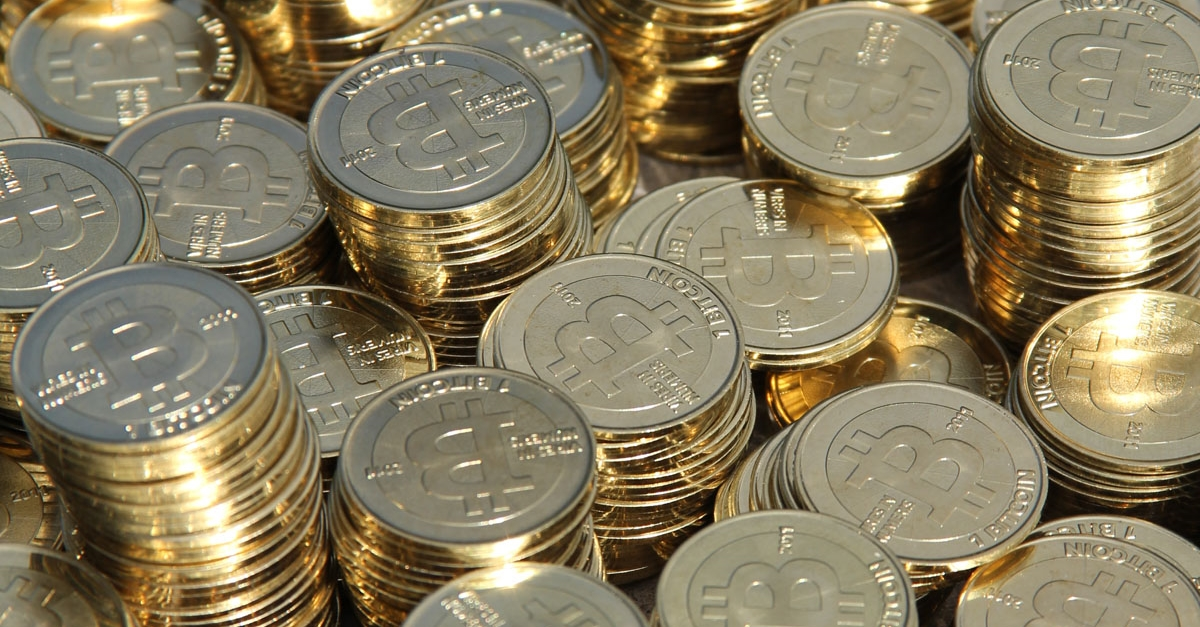 Someone Stole $5 Million Worth of Bitcoin this Weekend