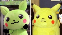 Originally posted at http://www.geeksaresexy.net/2011/08/15/sorry-dude-thought-you-were-pikachu/