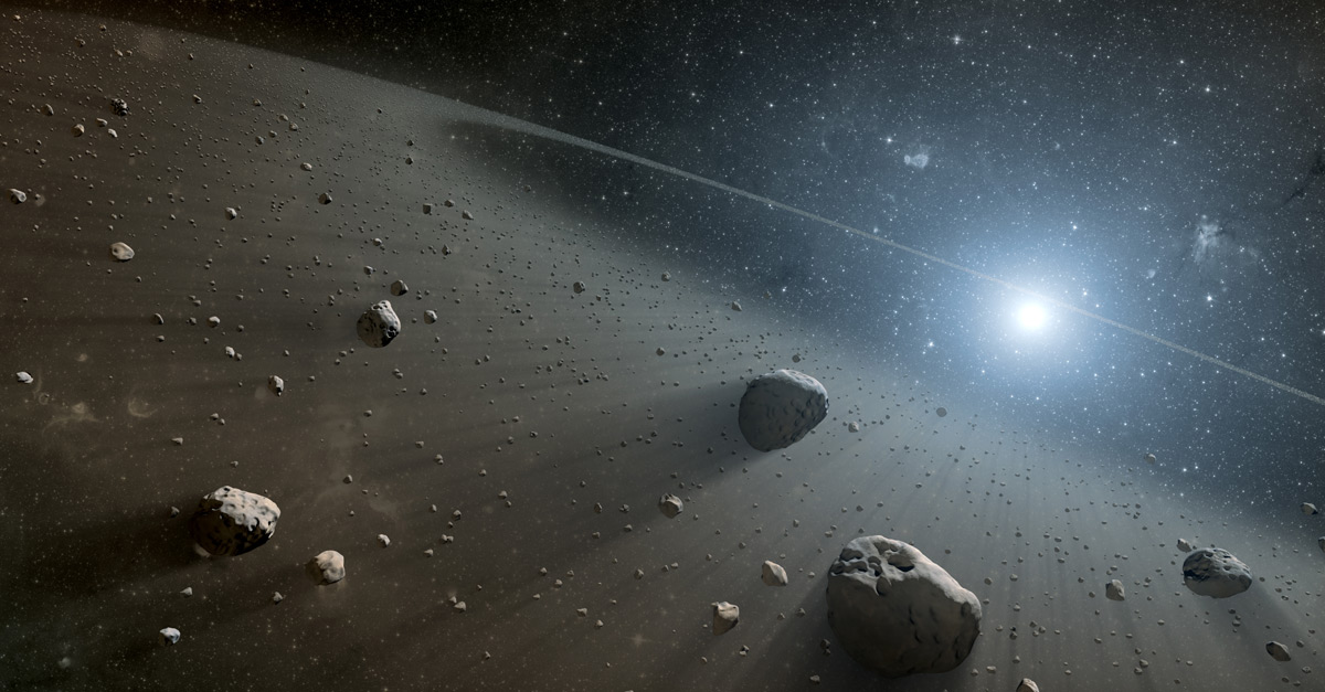asteroid fly by earth tonight - photo #14