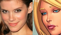 Kate Mara - Sue Storm / The Invisible Woman