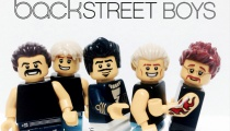 Backstreet BoysBy Adly Syairi Ramly