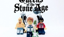 Queens of the StoneageBy Adly Syairi Ramly
