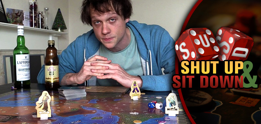Our Belated Top 5 Games Of 2012 - Shut Up & Sit Down