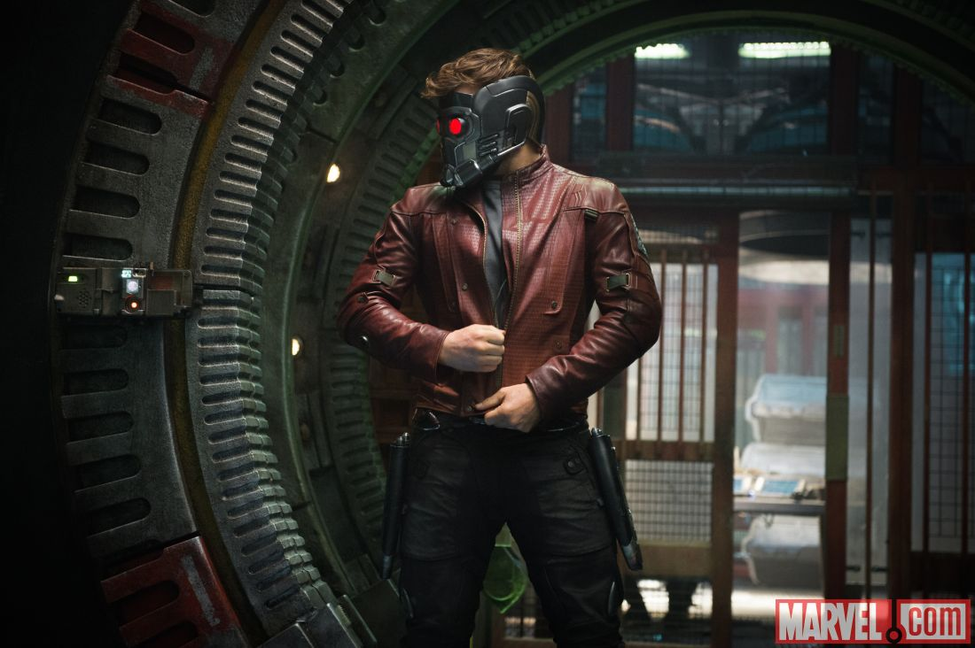 Guardians of the Galaxy Still
