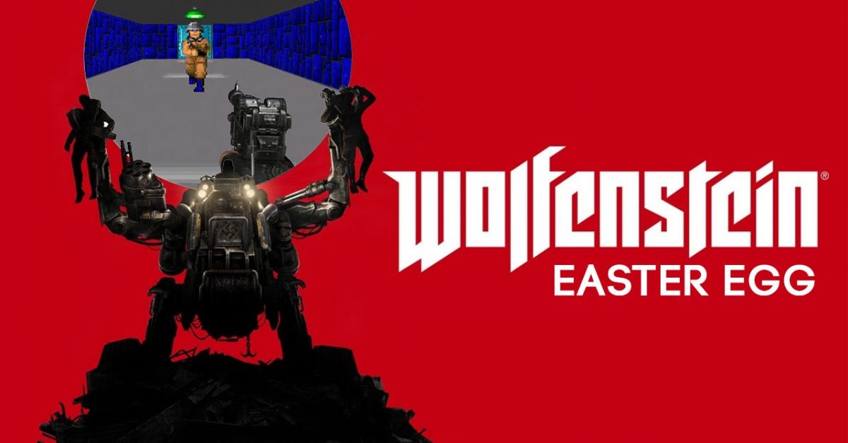 how to play wolfenstein the new order