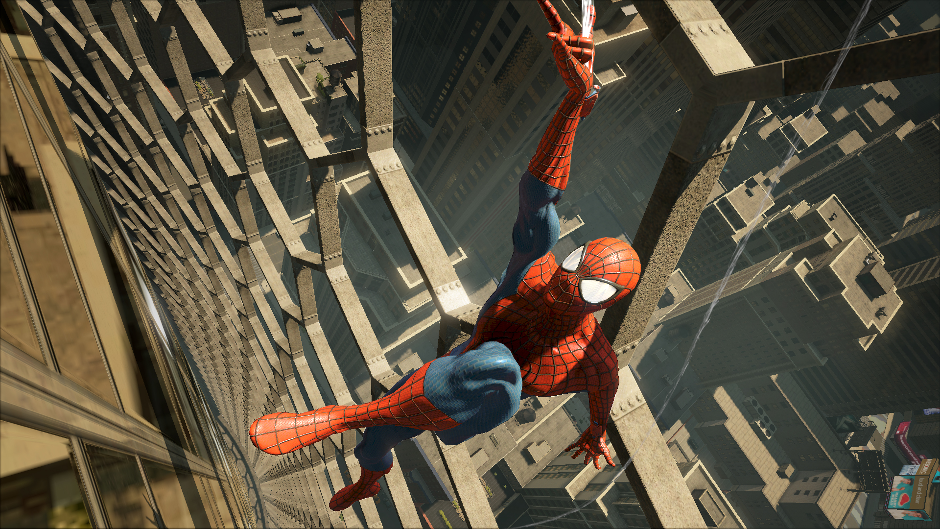 The Amazing Spider Man 2 Zero Punctuation Video Gallery