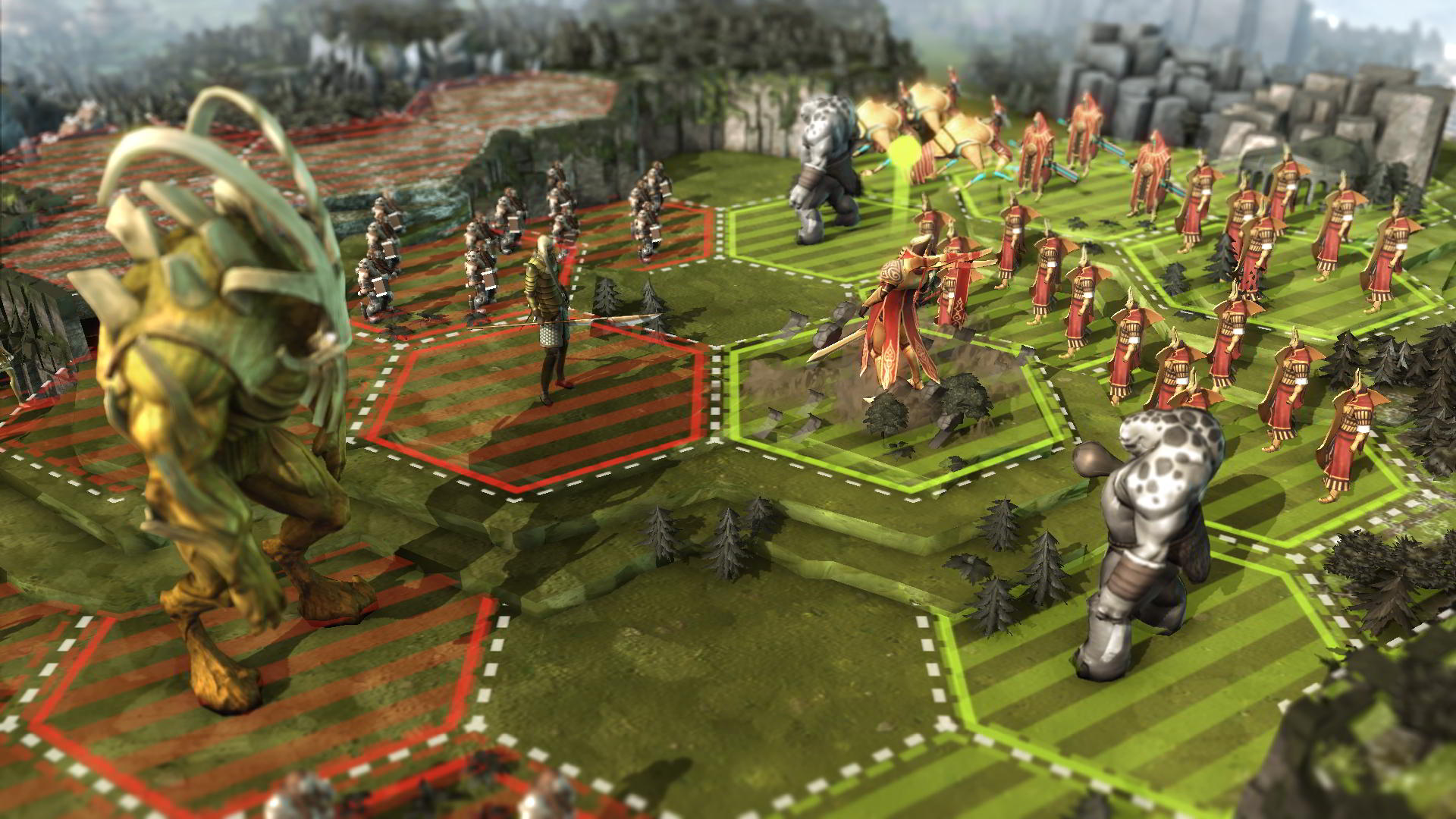 Endless Legend: On Tropes With a Twist and Looking Good ...