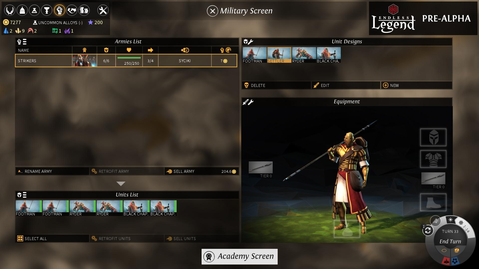 Endless Legend Review - This is Science-Fantasy at its Best ...