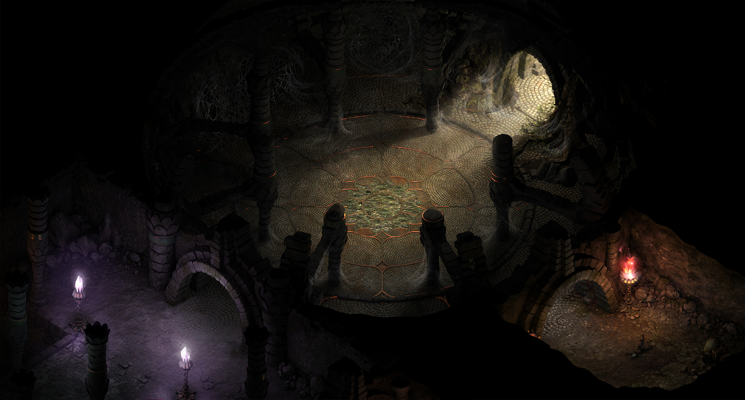 pillars of eternity 2 how to get my extras