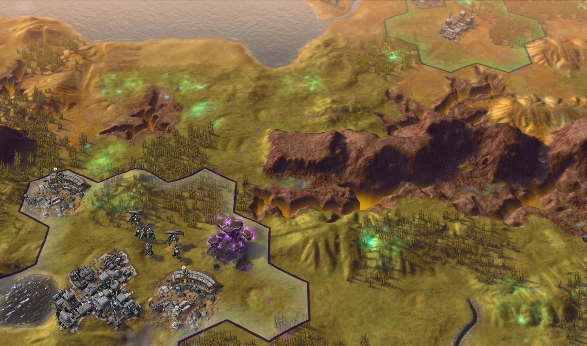 civilization beyond earth where will you take humanity previews the escapist. Black Bedroom Furniture Sets. Home Design Ideas