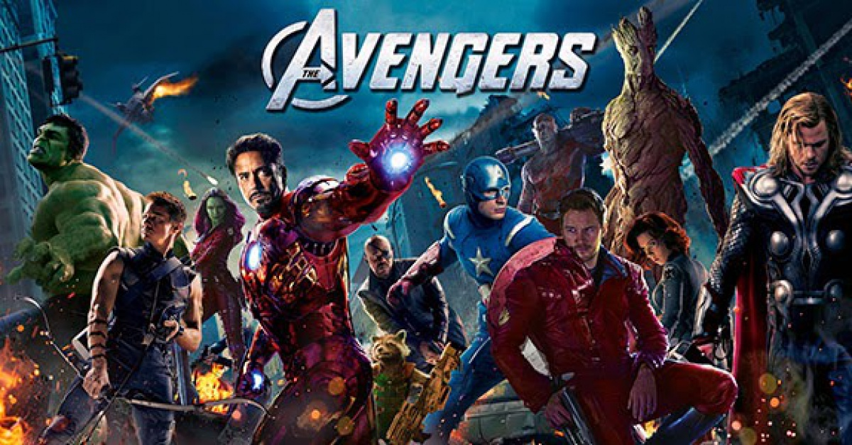 Joe And Anthony Russo Claim Avengers Infinity War Features
