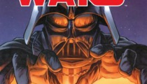 Star Wars Epic Collection: The Empire cover.Source: Marvel Comics