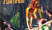 Fortified Promotional Art