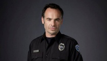 Quentin Lance (played by Paul Blackthorne).  Photo Credit: The CW.