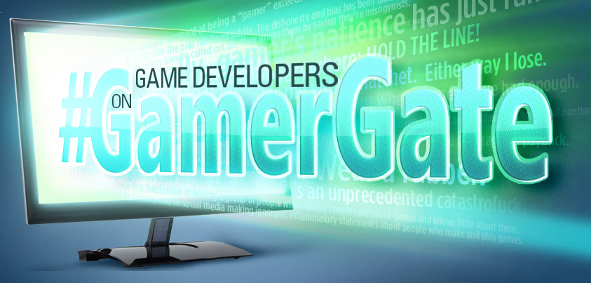 Daniel Vavra GamerGate Interview